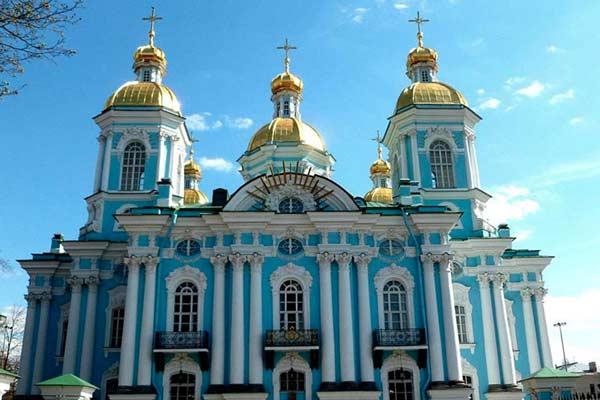 وضعیت مذهب در روسیه