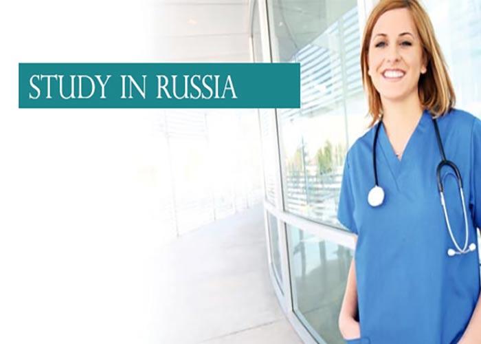 علت علاقه دانشجویان برای تحصیل پزشکی در روسیه چیست؟