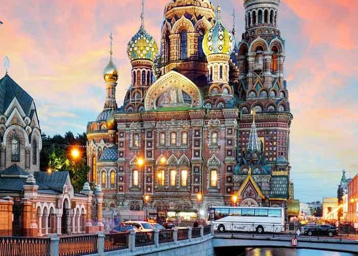 نحوه پذیرش دانشگاه روسیه در سال ۲۰۲۱