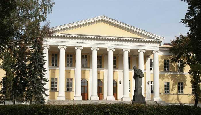 دانشگاه سچینوا - آشنایی با دانشگاه