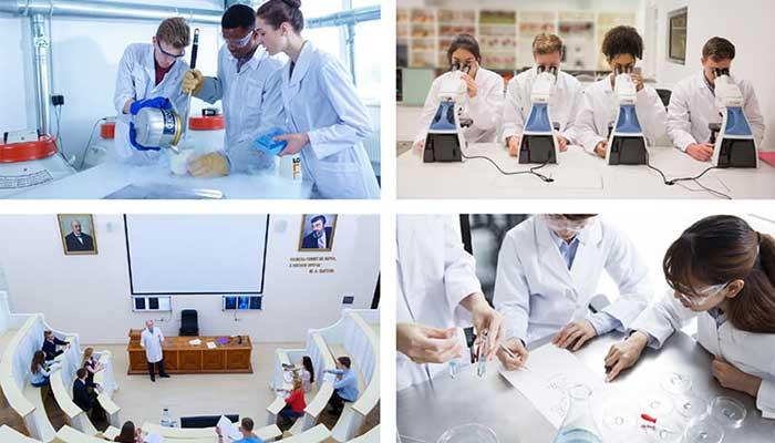 دانشگاه سچینوا - رشته پزشکی در دانشگاه سچینوا مسکو