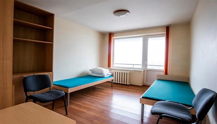 اکادمی تخصصی پزشکی سن پترزبورگ -
