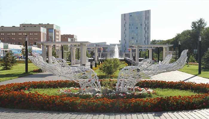 دانشگاه کازان - رتبه بندی دانشگاه کازان