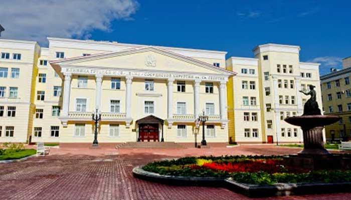 دانشگاه پیراگف - هزینه تحصیل